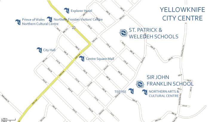 map-venues-city